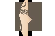 tattoo verwijden