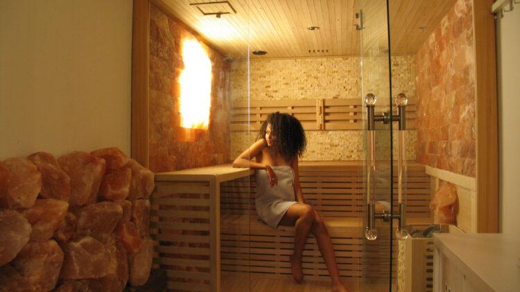 Ontspannen in een Sauna Utrecht